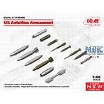 US Aviation Armament