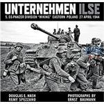 Unternehmen Ilse 5. SS Pz.Div. Wiking April 1944