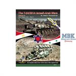 The T-54/55 in Israeli Arab Wars Vol. 2 Yom Kippur