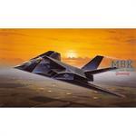 F-117A Stealth Nighthawk