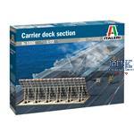 Flugzeugträgerdeck - Teil / Carrier Deck Section