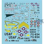 F-104 A/C Starfighter