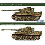 Tiger I -  28mm