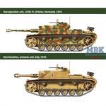 Sd.Kfz. 142/1 StuG III -  28mm