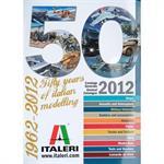 Italeri Katalog 2012