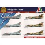 Mirage III CJ ACES
