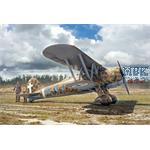 """FIAT CR.42 Falco """"Battle of Britain""""   1/48"""
