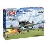 Hurricane Mk. I Battle of Britain   1/48