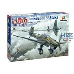 """Junkers  Ju-87B StuKa """" Battle of Britain""""   1/48"""