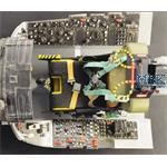 F-104G Cockpit 1/12
