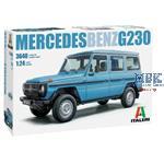 Mercedes-Benz G230  1/24