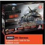 US M4 Sherman WoT