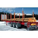 Timber Trailer / Logger Trailer