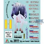"""""""We are family"""" Swissmilk  Trailer 1:24"""