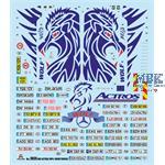 MB Actros MO4 Show Giga Space  1:24