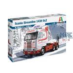 SCANIA R730 Streamline Show Truck   1/24