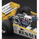 Renault RE 20 Turbo   1:12