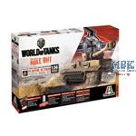 World of Tanks 1:56 - Tiger I