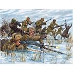 Russian Infantry (Winter)