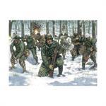 US Infantry WW2 (Winter Uniform)