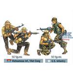 Operation Silver Bayonet - Vietnam War 1965