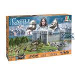 100 Jähriger Krieg - Castle under siege