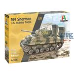 M4A2 US Panzer Marine Corps