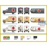Opel Blitz Ambulance Kfz 305