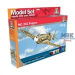 MC.202 Model Set