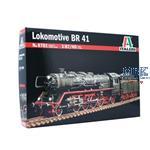 Lokomotive BR41  1/87