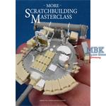 More Scratchbuilding Masterclass Book