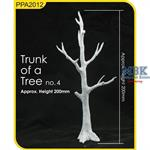 Trunk of a Tree (no. 4)
