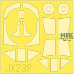 Fw 190A-8/R2 TFace 1/32  Masking Tape