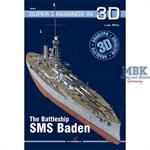 Kagero Super Drawings in 3D SMS Baden