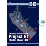 Kagero Super Drawings in 3D Project 61 Kashin Clas