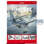 Kit Build 7 : Grumman TBF Avenger
