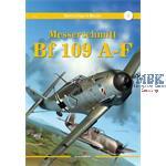 Camouflage & Decals - Messerschmitt Bf 109 A-F