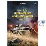Kagero In Combat 3 History of the Turan Medium +
