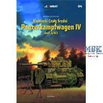 Kagero In Combat 5 Panzer IV Ausf G H J