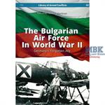 The Bulgarian Air Force in WWII Germanys forgotten