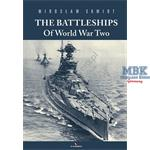 The Battleships of WWII