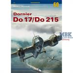 Monographs No. 60: Dornier Do 17/Do215