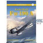 Camouflage & Decals - Focke-Wulf FW-190A Vol. 1