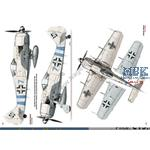 Camouflage & Decals - FW 190A Vol. 1