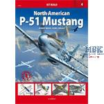 Kit Build 4 :  North American P-51 Mustang