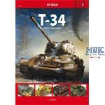 Kit Build 2 : T-34