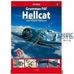 Kit Build 3 :  Grumman F6F Hellcat