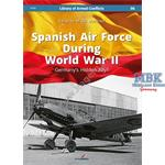Libary of Armed Conflicts 6 Spanish Air Force WWII