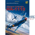 Monographs No. 67 Hispano Aviacion Ha-1112