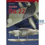 Monographs Special Edition10 Dornier Do 22